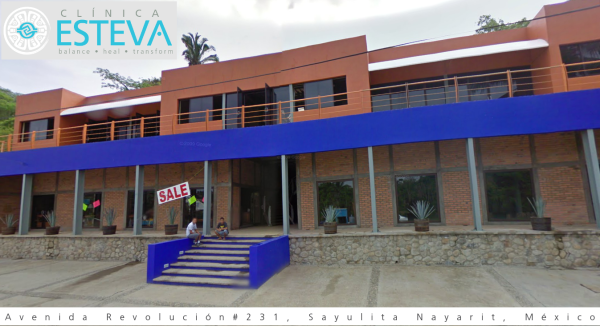 NEW SAYULITA CLINIC!!